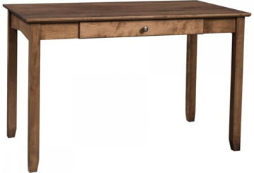 "Picture of LINWOOD 48"" WRITING DESK"