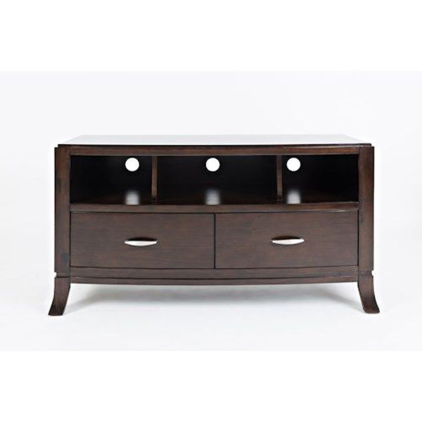 """Picture of DOWNTOWN 50"""" MEDIA CONSOLE"""