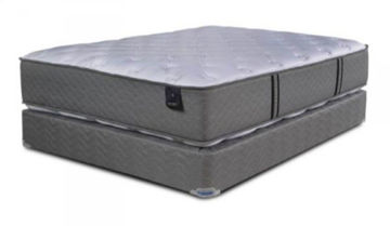 Picture of HAMPSTEAD PLUSH QUEEN SIZE MATTRESS (QMEVOZ-1050)