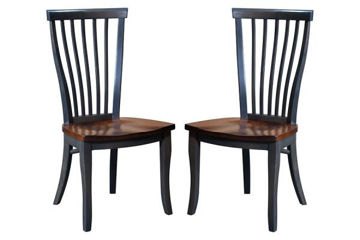 Picture of DCH-33 SIDE CHAIR