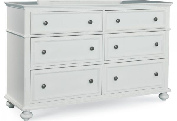 Picture of MADISON 6 DRAWER DRESSER