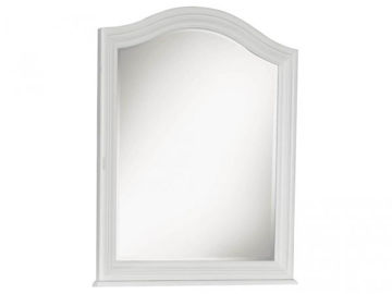 Picture of MADISON ARCHED DRESSER MIRROR