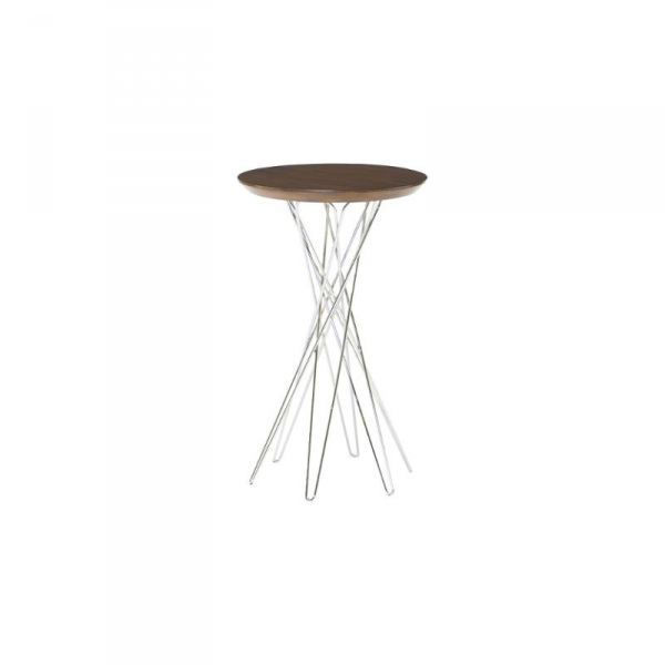 Picture of HIDDEN TREASURES MARTINI WIRE TABLE