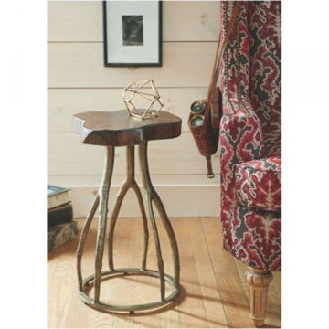 Picture of HIDDEN TREASURE ACCENT TABLE