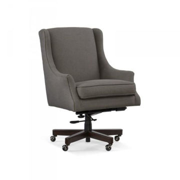 Picture of SHELLEY HOME OFFICE FABRIC CHAIR