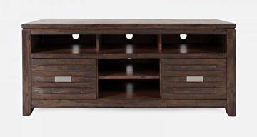 "Picture of 60"" SLIDING DOOR CONSOLE"