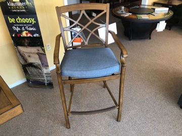 Picture of TRISHA YEARWOOD OUTDOOR HIGH DINING CHAIR