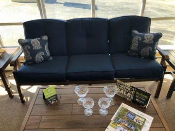 Picture of TRISHA YEARWOOD OUTDOOR SOFA