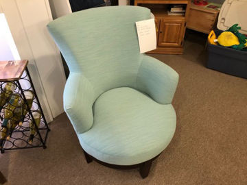 Picture of JUSTINE SWIVEL CHAIR
