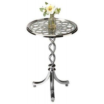 Picture of MODERN EXPRESSIONS ACCENT TABLE