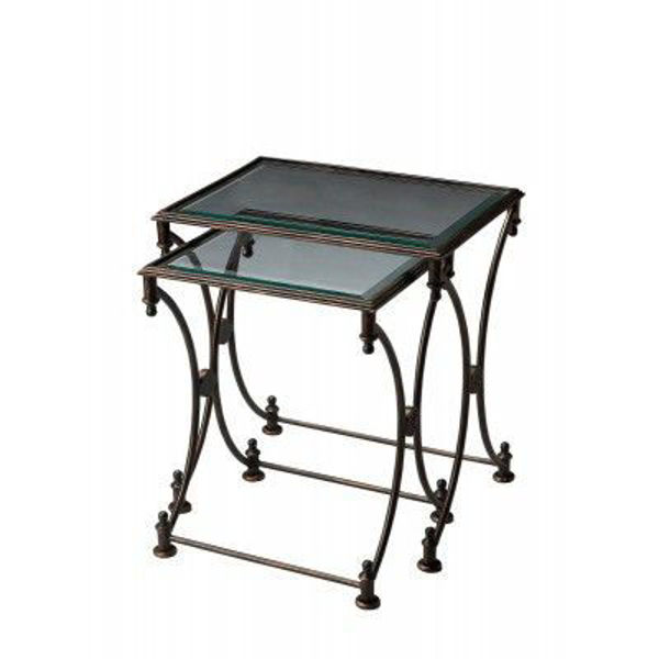 Picture of NESTING TABLES