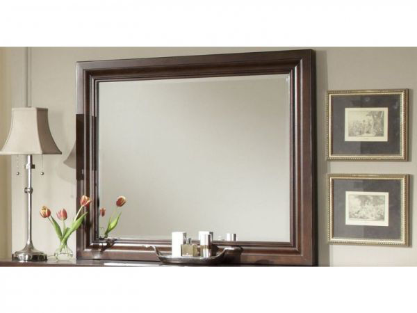 Picture of REFLECTIONS LANDSCAPE MIRROR
