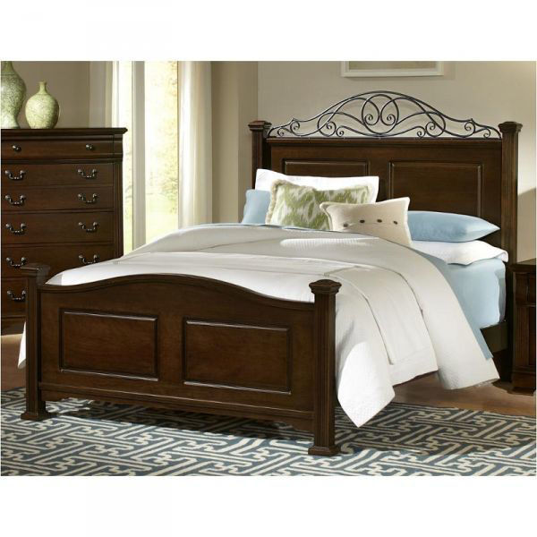 Picture of BARNBURNER 1 SERIES FULL/QUEEN SIZE HEADBOARD
