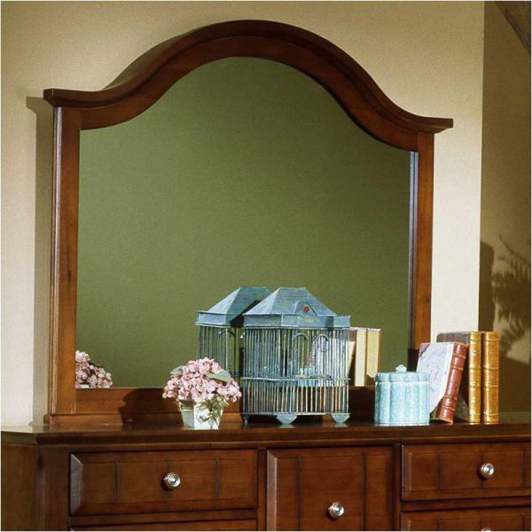 Picture of BARNBURNER 19 SERIES LANDSCAPE MIRROR