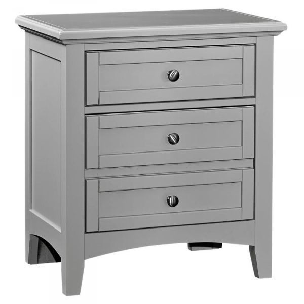 Picture of BARNBURNER 26 SERIES 2-DRAWER NIGHTSTAND
