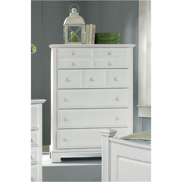 Picture of BARNBURNER 6 SERIES 5 DRAWER CHEST