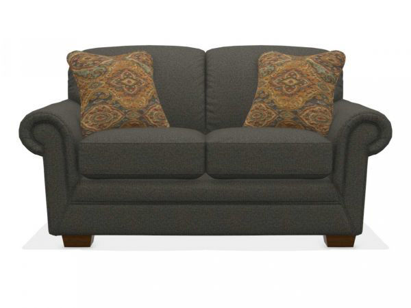 Picture of LOVESEAT W/CONT TP