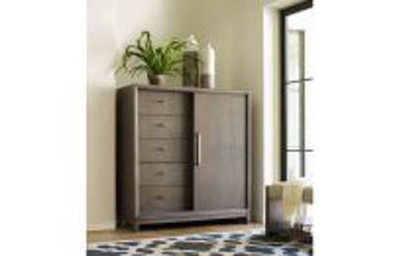 Picture of RACHAEL RAY HOME SLIDING DOOR CHEST