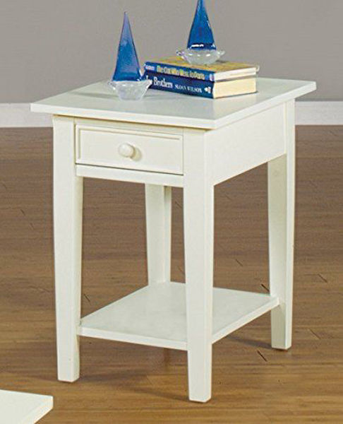 Picture of INTERNATIONAL ACCENTS RECTANGLE END TABLE