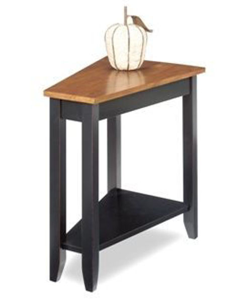 Picture of INTERNATIONAL ACCENTS WEDGE TABLE