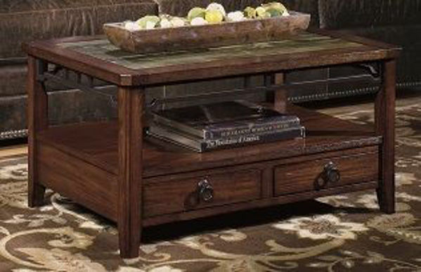 Picture of 5013 SERIES RECTANGULAR COCKTAIL TABLE