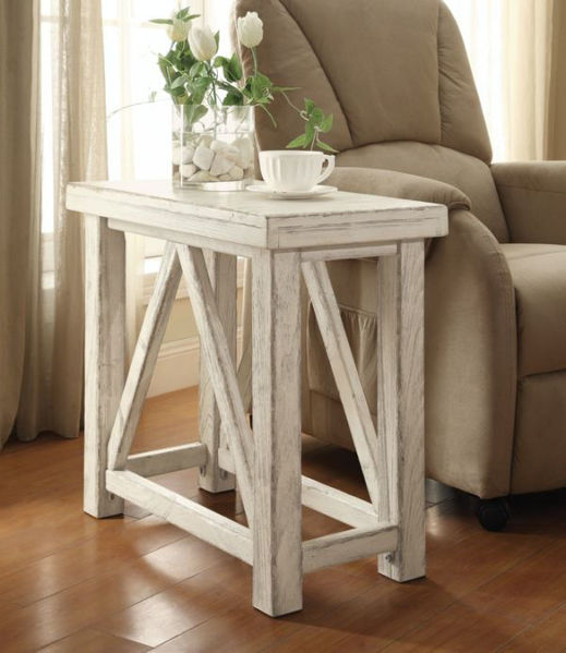 Picture of ABERDEEN CHAIRSIDE TABLE