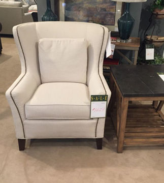Picture of 825 SERIES STATIONARY CHAIR