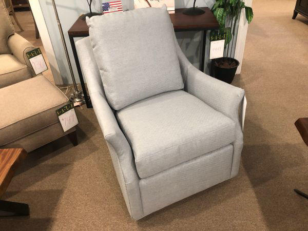 Picture of LUCY GLIDER CHAIR