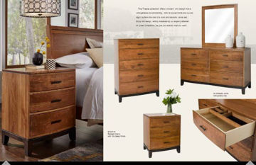 "Picture of TRIESTE 52"" CHEST"
