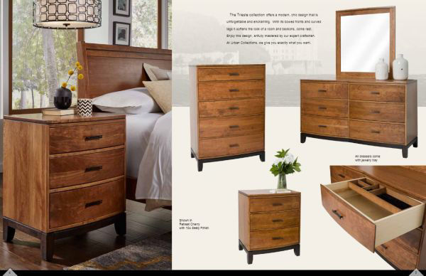 """Picture of TRIESTE 52"""" CHEST"""