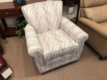 Picture of 514 SERIES SWIVEL GLIDER CHAIR