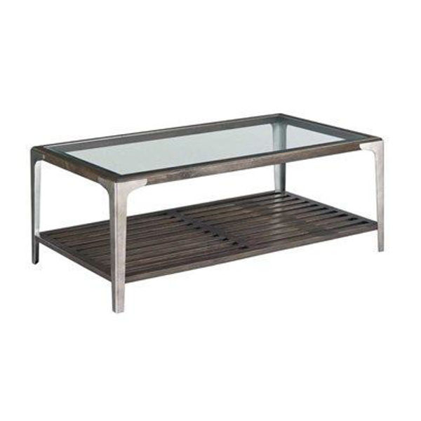 Picture of TRANQUIL RECTANGULAR COFFEE TABLE