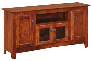 """Picture of LINWOOD 60"""" TV CONSOLE"""