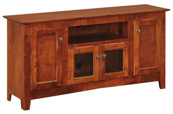 "Picture of LINWOOD 60"" TV CONSOLE"