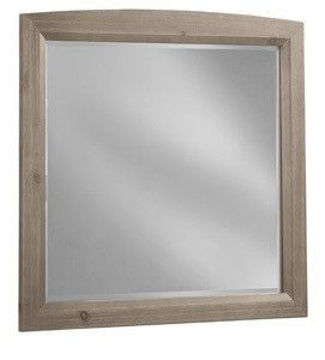 Picture of BARNBURNER 61 SERIES LANDSCAPE MIRROR