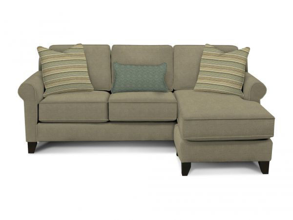 Picture of CHAISE SOFA