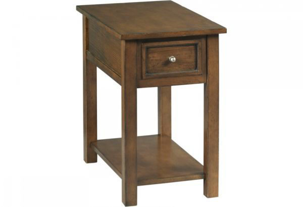 Picture of CHAMPLAIN CHAIRSIDE TABLE