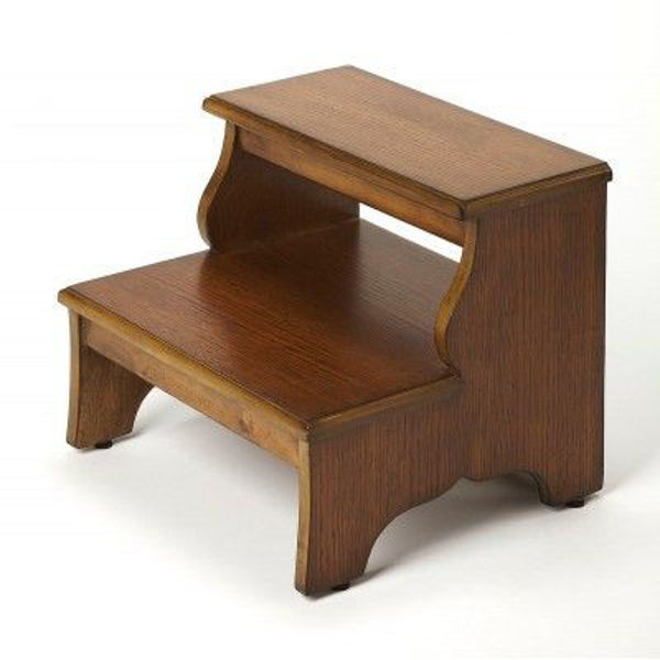 Picture of MASTERPIECE STEP STOOL