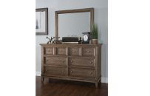 Picture of FOREST HILLS LANDSCAPE MIRROR