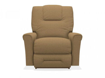 Picture of COLLAGE ROCKER RECLINER
