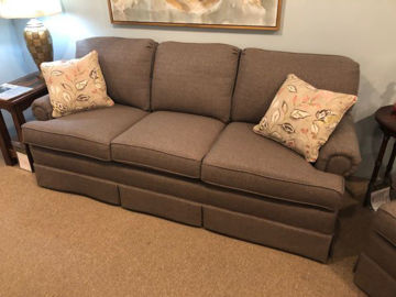 Picture of AMERICAN SOFA
