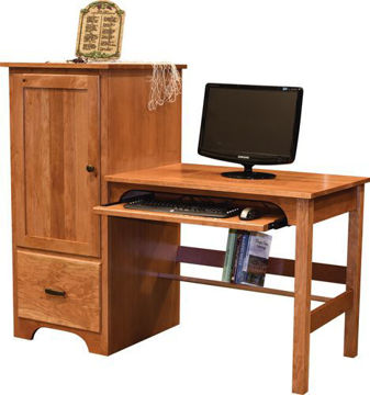 Picture of CLARK COMPUTER DESK