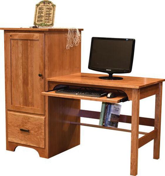 Picture of CLARK COMPUTER DESK