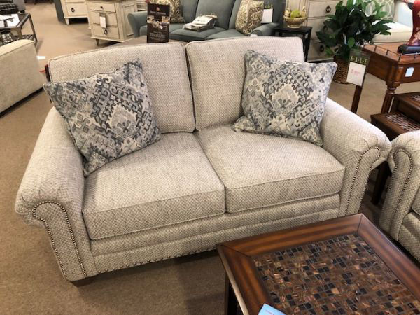 Picture of 235 SERIES LOVESEAT