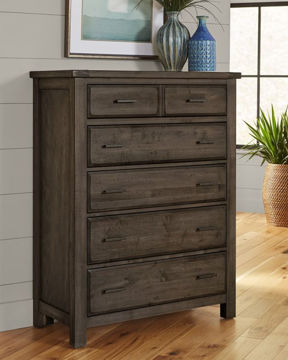 Picture of CHESTNUT CREEK CHEST