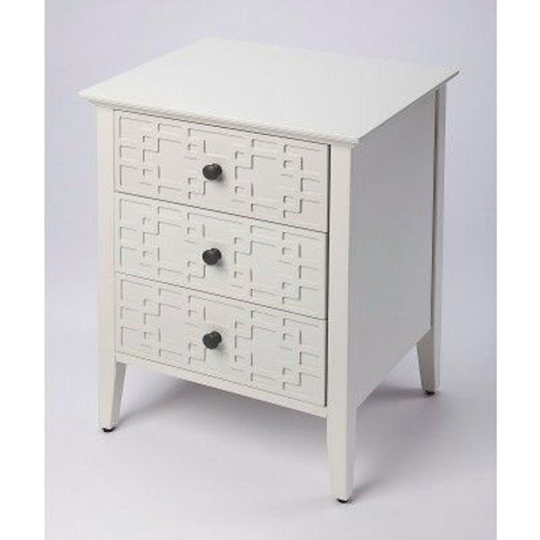 Picture of BUTLER LOFT 3-DRAWER ACCENT CHEST