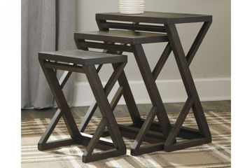 Picture of CAIRNBURG 3-PIECE NESTING TABLE