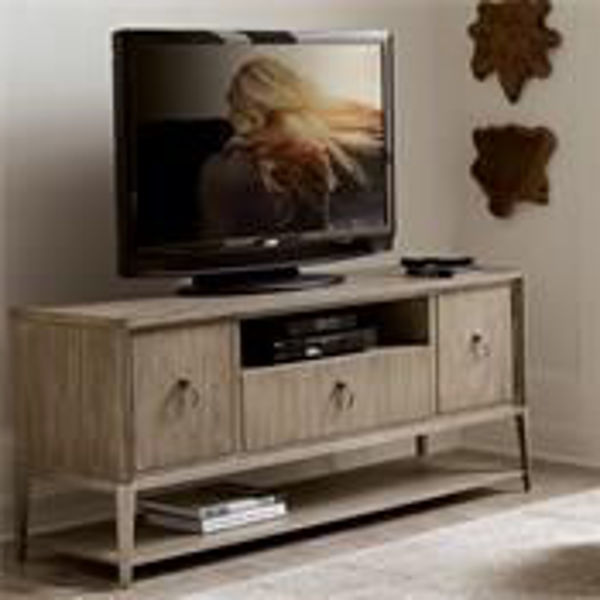 Picture of ENTERTAINMENT CONSOLE