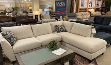 Picture of TRIBECA SECTIONAL