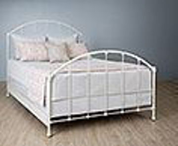 Picture of COVENTRY COMPLETE QUEEN BED